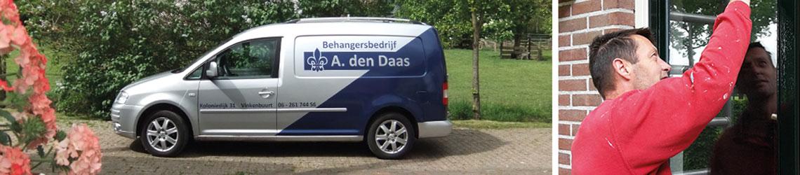 A. den Daas behangersbedrijf